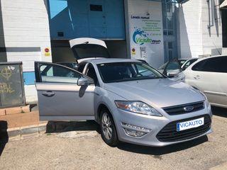 Ford Mondeo 2014 140cv