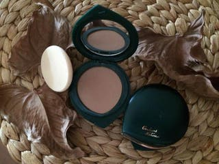 maquillaje compacto, Yves Rocher coleurs nature