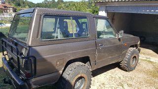 Nissan Patrol 91