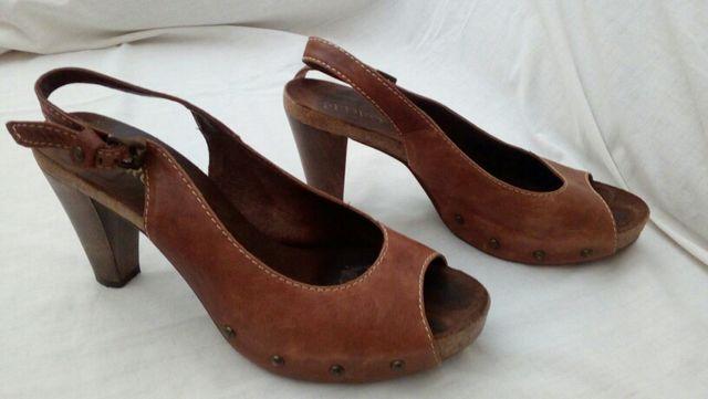 d7da665e1ce Zapatos mujer pedro miralles de segunda mano por 12 € en Torregroses ...