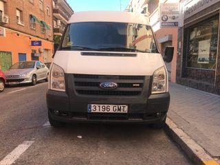 Ford furgoneta