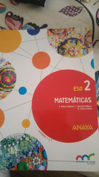 matematicas 2 eso unidad 1 a 5