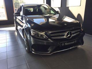 Mercedes-Benz Clase C 2015 State