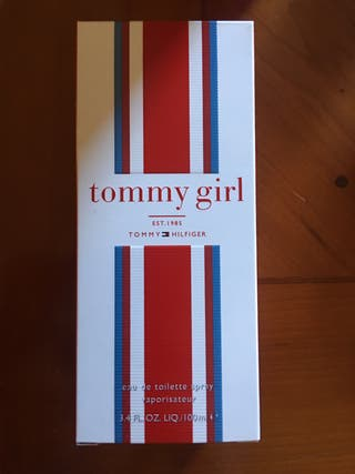 Colonia Tommy Hilfiguer Mujer