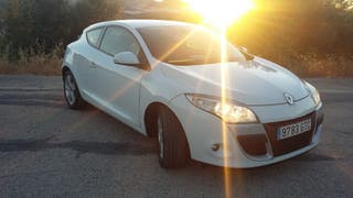 Renault Megane coupe 2010 1.5 dci