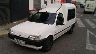 furgoneta ford courier (CAMBIO)