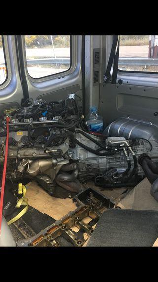 Despieces de motores bmw m3 e92