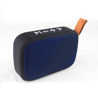 EL PRECIO INCLUYE ENVÍO Y COBRO CONTRA REEMBOLSO Altavoces wireless Bluetooth excelente sonido con manos libres microSD Radio FM