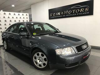 Audi A6 1.8T 150CV 5V