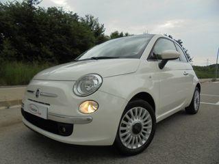 Fiat 500 1.2i LOUNGE 70CV*SOLO 135€/M*