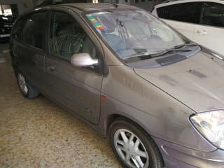 Renault Scenic 2003 1,9 dti
