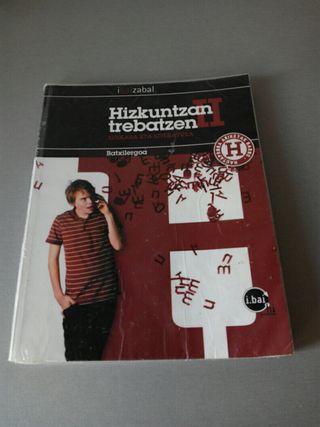 Hizkuntzan Trebatzen II