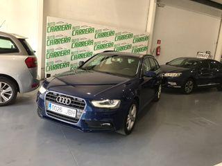 Audi A4 avant 2.0 150cv TDI clean diesel