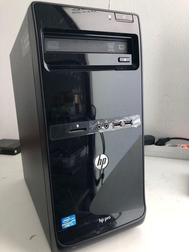 Hp Pro 3500 Motherboard