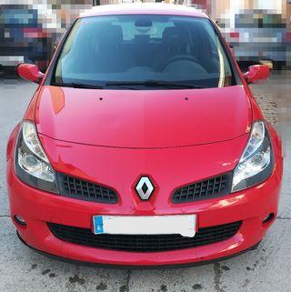 Renault Clio Sport 2007