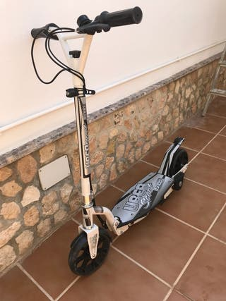 PATIN ELECTRICO UBER SCOOT 100