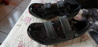 Shimano R065 Zapatillas Spinning talla 42