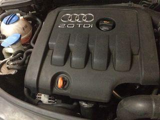 Motor Audi A3 2.0 TDI BKD 140cv