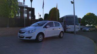 Opel Corsa Diesel 5 Puertas