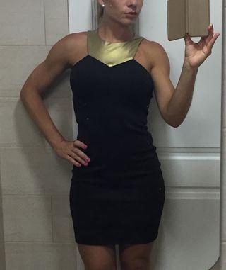 Lote vestidos de noche Talla 36-38 Negro