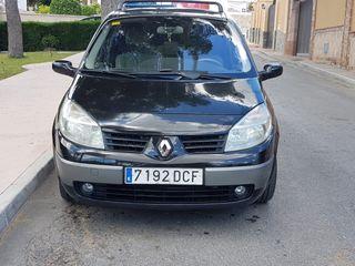 Renault Grand Scenic 2004 1.9 TDI