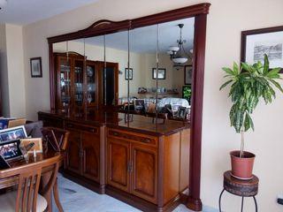 Muebles salón comedor clásicos