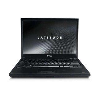 """Dell E4300 13,3"""" Intel P9400 3gb ddr3 250gb DvdR"""