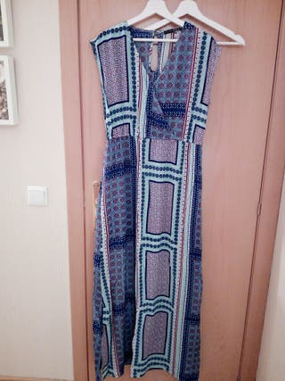 Vestido Fluido Primark