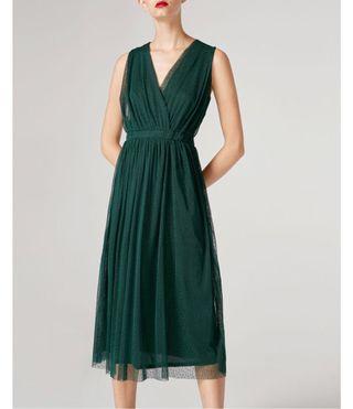 Nuevo vestido Uterqüe