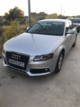 Audi A4 2008 en perfecto estado