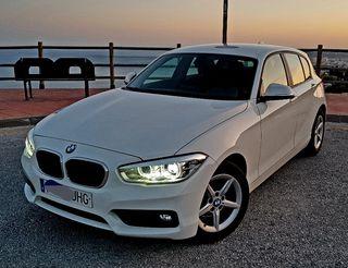 BMW Serie 1 2015 (30-7-15)