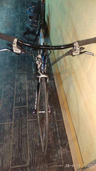 bicicleta felf de carretera