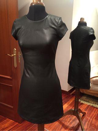 Vestido mujer zara