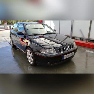 Audi A3 1.9 130cv