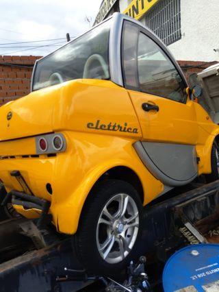 coche 50cc electrico electrici 2005