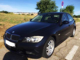BMW 320d 163cv diésel