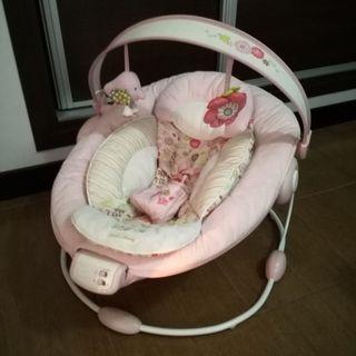 Hamaca bebé