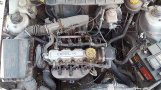 Opel Astra 1999 1,4 i