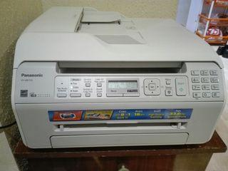 Multifuncional Panasonic