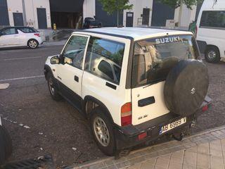 Suzuki Vitara, 4x4, Diésel, 1.950