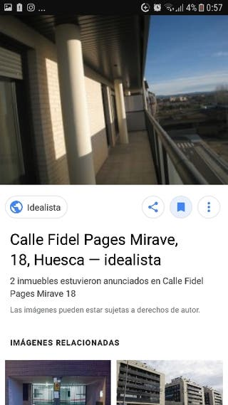alquiler fidel pages mirave