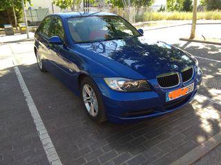 BMW 320D 2008 130.000km