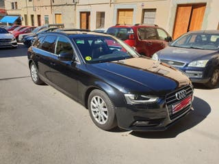 Audi A4 Avant 2.0 TDI 136 CV 2013