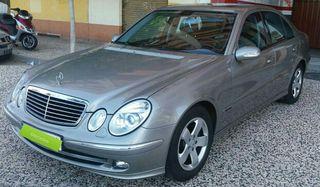 Mercedes-Benz Clase E 280 CDI avantarge impecable