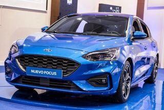 Ford Focus Nuevo!! INCREÍBLE DESCUENTO LANZAMIENTO