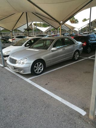 Mercedes-Benz Clase C 2013