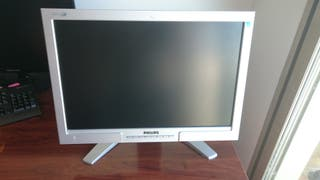 "Monitor 20"" Philips (2 unidades)"