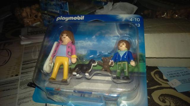 Playmobil 5513 de segunda mano por 6 en m stoles en wallapop for Playmobil segunda mano