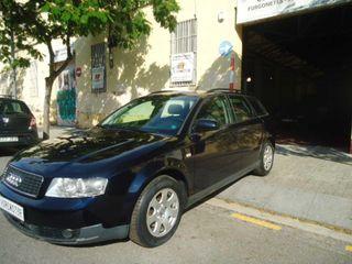 Audi A4 Avant 1.9TDI 130CV 5P