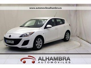 Mazda 3 1.6 CRTD ACTIVE 5P